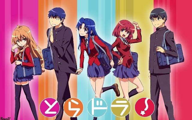 30 Anime Tentang Kehidupan Di Sekolah Terbaik 2016 Terupdate