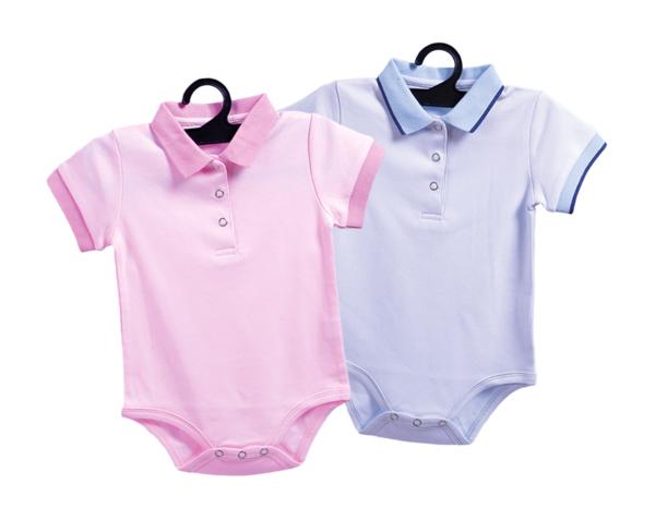 Tps Merawat Baju bayi