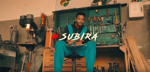 Download Video | Chindoman ft Barakah The Prince & JCB – Subira