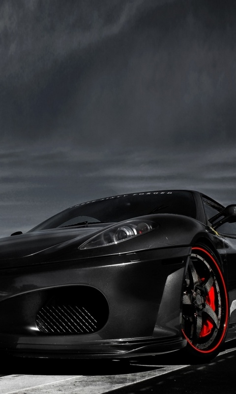 Windows Phone Wallpapers: Best Cars Nokia Lumia, HTC Windows Phone 480x800 Wallpapers