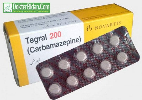Carbamazepine - Info Manfaat Khasiat Obat Epilepsi Dosis dan Efek Sampingnya Bagi Kesehatan Pasien