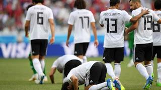 موعد مباراة مصر والنيجر 8 سبتمبر 2018 في تصفيات أمم أفريقيا 2019 والقنوات الناقلة للمباراة