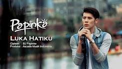 Chord Gitar Papinka - Luka Hatiku