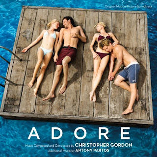 Adore Song - Adore Music - Adore Soundtrack - Adore Score