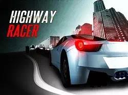 Karayolu Yarışı - Eg Highway Racer