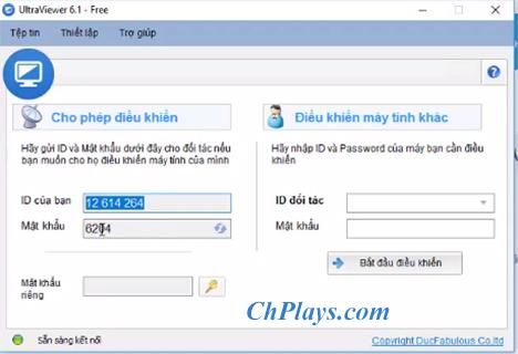 Tải UltraView: Download UltraViewer, Truy Cập, Điều Khiển PC Từ Xa a
