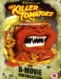Return of the Killer Tomatoes!   Bmovies