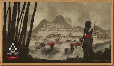 Assassin's Creed Chronicles China Free Download Games