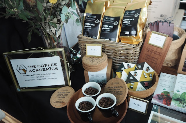singapore coffee festival 2017 The Coffee Academics review