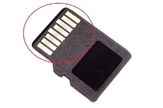 Cara Ajaib Memperbaiki Memory HP Yang Rusak Tidak Terbaca Cara Ajaib Memperbaiki Memory HP Yang Rusak Tidak Terbaca
