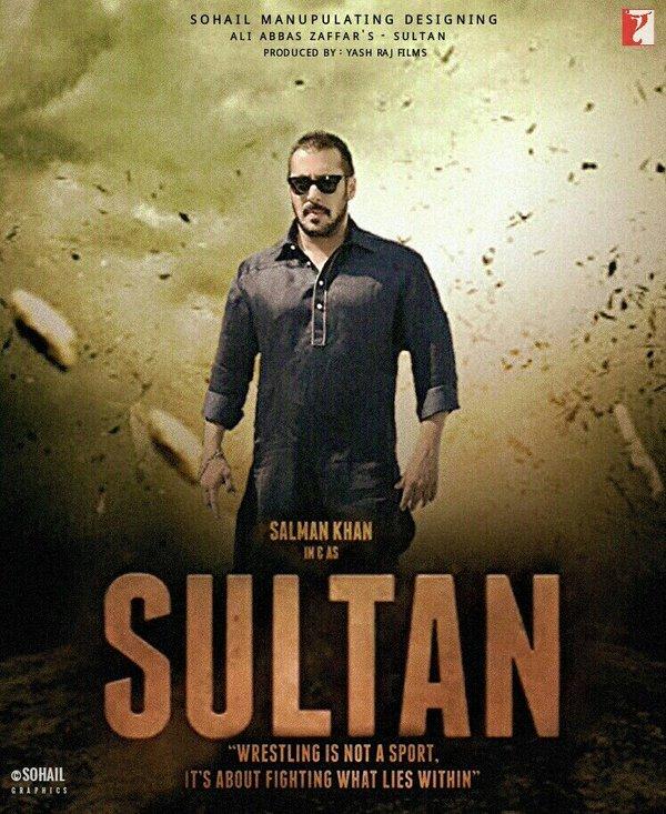 Music Masti Magic: Sultan Movie mp3 songs free download