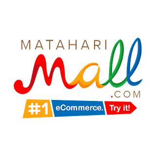 Mataharimall Logo vector (.cdr) Free Download