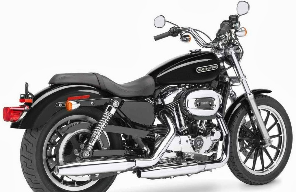 Any One 1 6 Jaeger Birds Hd Wallpapers: Any One 1-6: Harley-Davidson XL 1200L Sportster 1200 Super