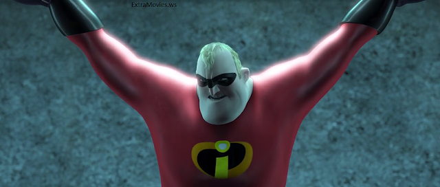 The Incredibles 2004 1080p bluray high quality movie free download