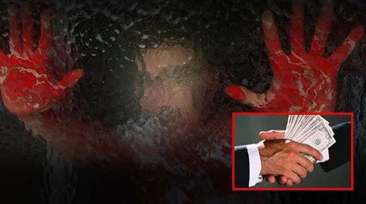 Ya no es una teoría de la conspiración: La élite dice pagar para ingerir la sangre de los jóvenes