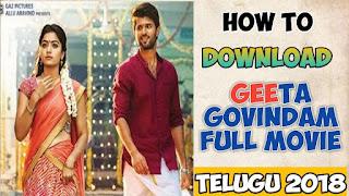 geetha govindam hd full movie download