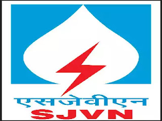 SJVN Ltd Recruitment for 11 Trainee Junior Officer- Last Date:15 Jul,2016