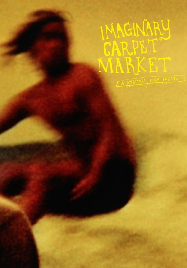 Imaginary Carpet Market