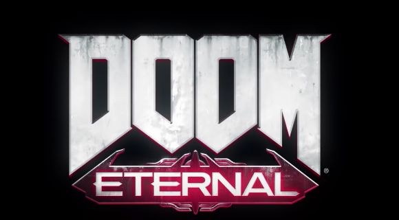 Se anuncia DOOM Eternal