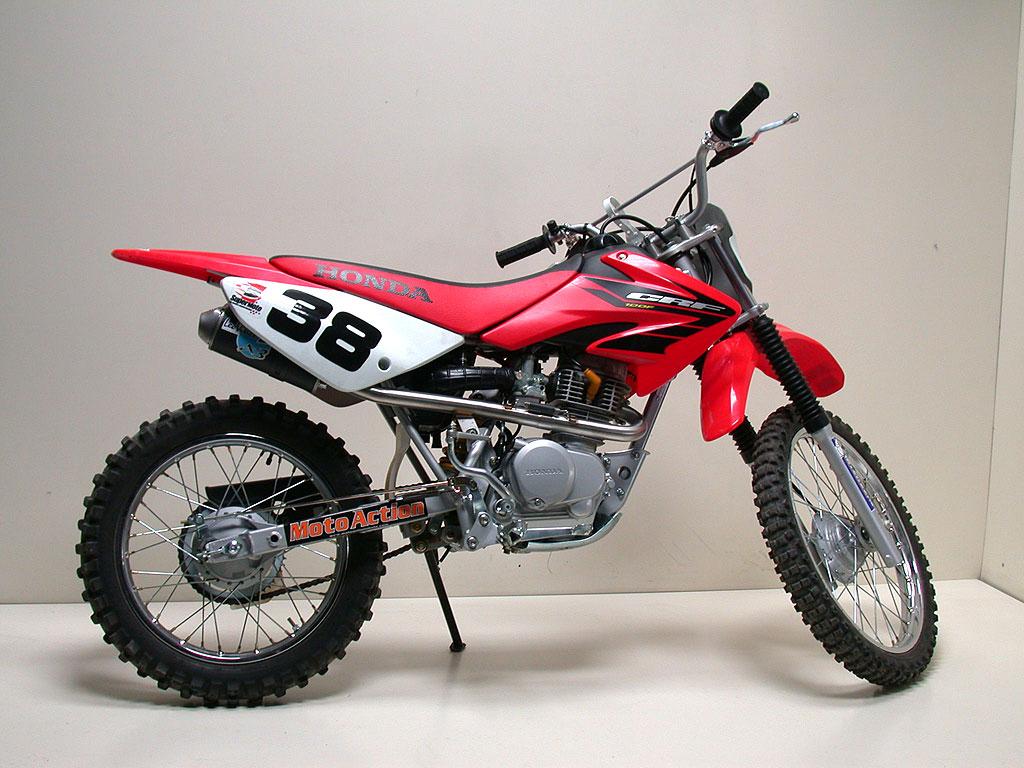 BIKES WALLPAPERS: Honda XR250