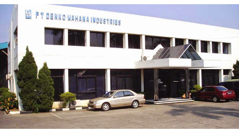 Lowongan Pekerjaan | PT.Denko Wahana Industries Kawasan Mm2100