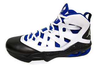 Jordan Melo M9 Shoes