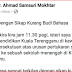 MB Terengganu Mengadu Isterinya Dilayan Kasar Semasa Urusan Pertukaran Sekolah Anak.