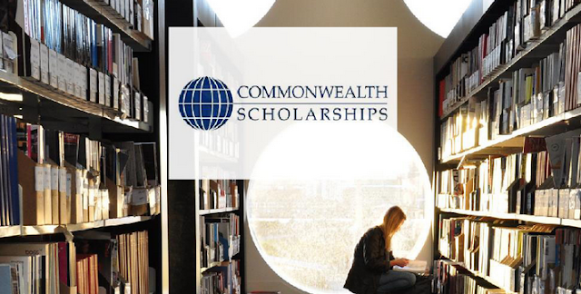 Commonwealth Shared Scholarships for Master's Courses in UK, 2017