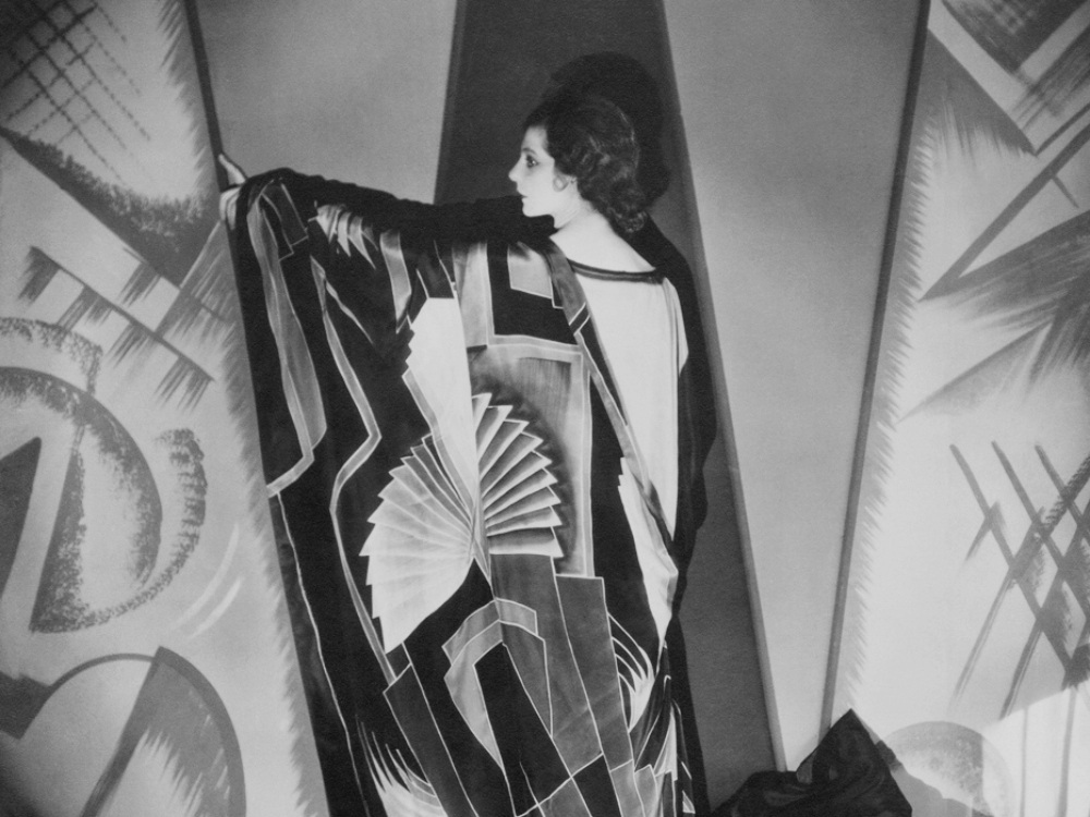 Edward Steichen. Fotografía | Photography. Art Deco. Vogue