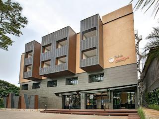 Review tentang Kamar yang ada di Tama Boutique Hotel Bandung
