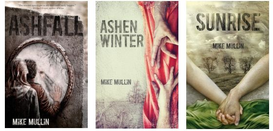 Ashfall series