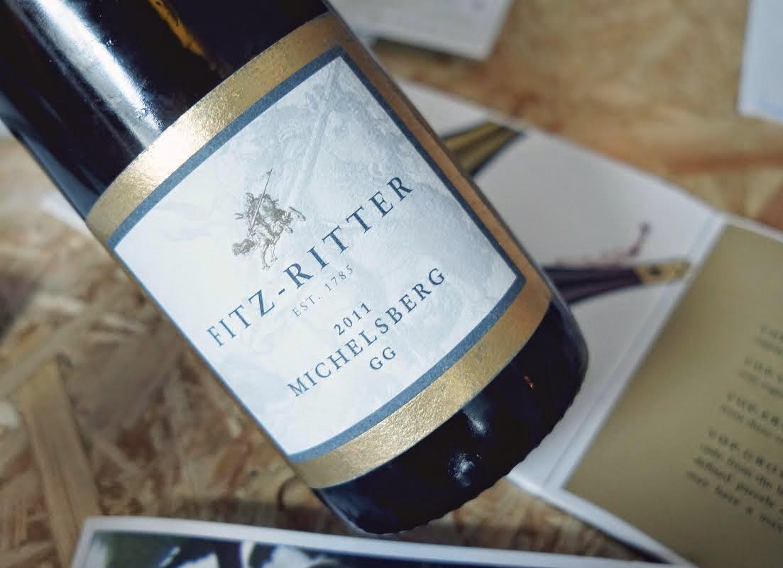 Fitz- Ritter
