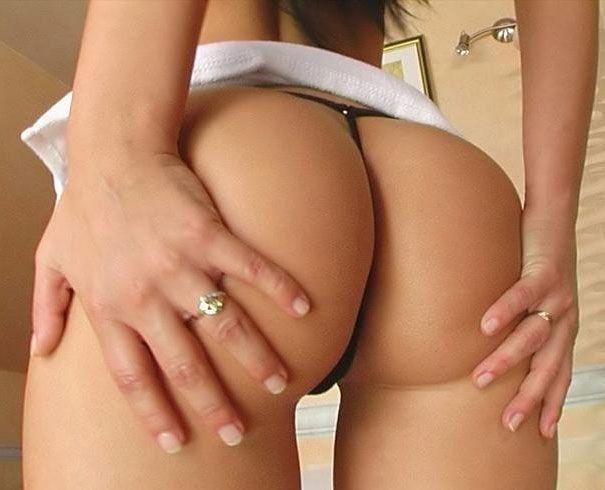 Фото красивых женских попок