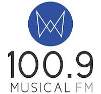 Rádio Musical FM 100,9 de Campo Mourão PR