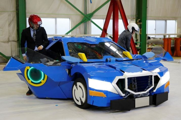 Transformers-auto