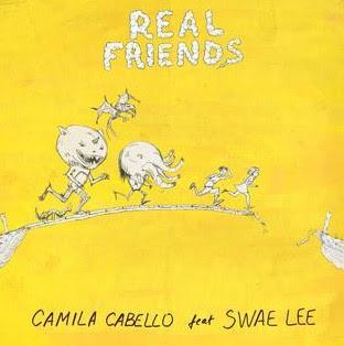 Lirik dan Terjemahan Lagu Real Friends - Camila Cabello Ft. Swae Lee