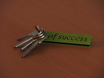 kunci sukses meningkatkan penjualan