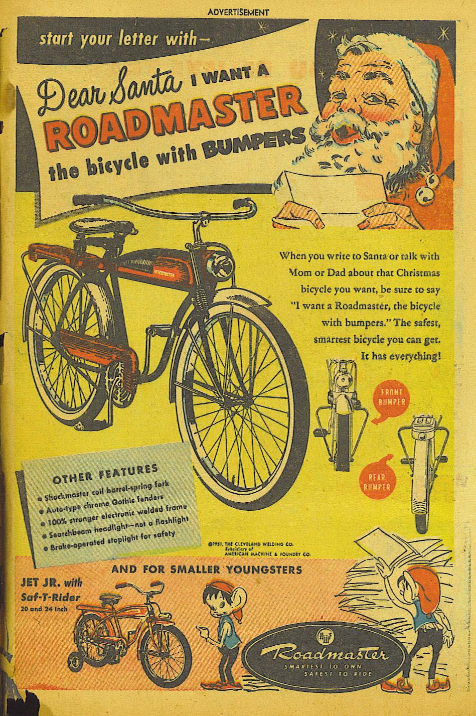 Strange Adventures (1950) issue 16 - Page 33