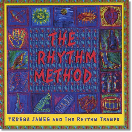 Teresa james and the rhythm tramps the rhythm method 2005 quem sure gonna make you feel good 223 4 louisiana moon 354 5 that cats in the doghouse 349 6 better off with the blues fandeluxe
