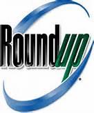 Roundup est le nom commercial d'un herbicide produit par la compagnie américaine Monsanto et commercialisé depuis 1975.