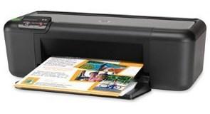 HP Deskjet D2660 Télécharger Pilote Pour Mac Et Windows