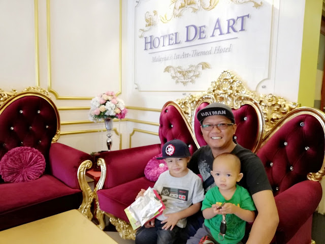 Holiday dan Menginap di Hotel De Art Seksyen 7 Shah Alam Selangor, Kemudahan yang ada di Hotel De Art Seksyen 7 Shah Alam Selangor, HArga bilik Hotel De Art Seksyen 7 Shah Alam Selangor