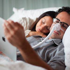 sleep apnea machine melbourne