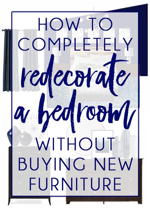 Bedroom Decor - Bedroom Decorating Ideas