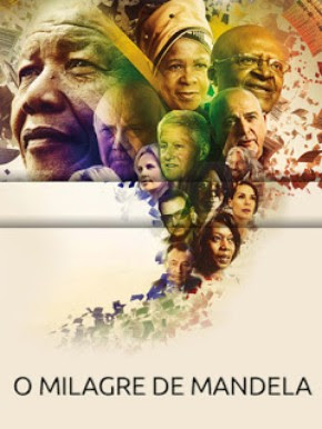 Assistir O Milagre de Mandela Doc. Dublado Online HD
