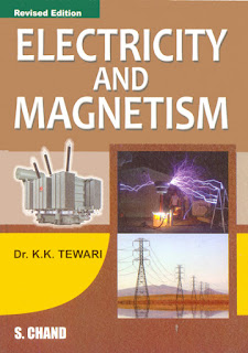 Electricity and magnetism by K K Tewari Download