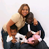 Warri Billionaire Ayiri Emami & Wife, Asba, Celebrate 7th Wedding Anniversary