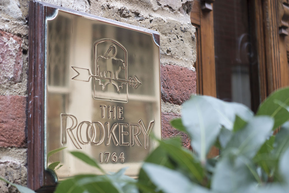Quirky London | A Weekend Getaway at The Rookery*