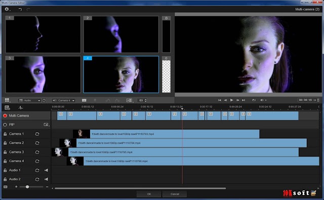 Pinnacle Studio 20 Ultimate v-20.6.0 Direct Download Link