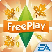 Free Download The Sims FreePlay Apk Unlimited Money For android